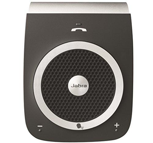 【日本正規代理店品】 Jabra ジャブラ Bluetooth 3.0 車載用スピーカーホン ブラック TOUR-BK