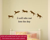 Funky Horse Wall Decals : Funk This House