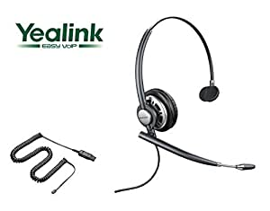 Amazon.com : Yealink Compatible Plantronics EncorePro 710
