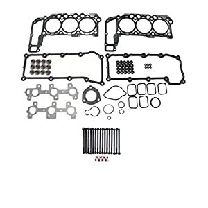 Amazon.com: Detoti Auto 2002-2005 Jeep Liberty, Grand