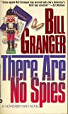 There Are No Spies Book Cover