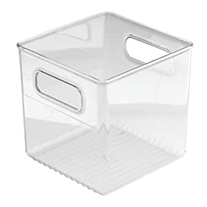Buy Interdesign Linus Fridge And Pantry Cube Storage Binz
