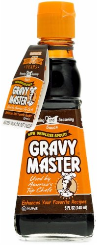 Gravy Master 5 Oz Bottle 091202931155 ToolFanaticcom