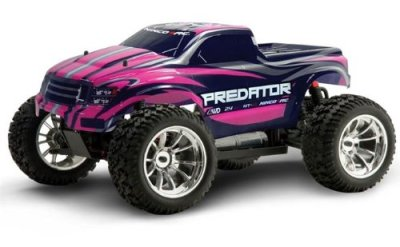 NINCO-RC-Predator-MT-10-2-4GHZ-4WD-Monster-Truck-110-Scale