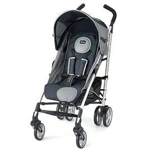 Chicco Liteway Stroller, Coastal