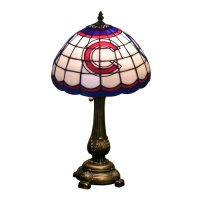 Chicago Cubs Tiffany Lamps Price Compare