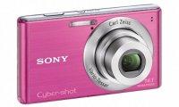 Sony Cyber-Shot DSC-W530 14.1 MP Digital Still Camera Review