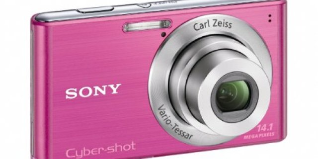 Sony Cyber-Shot DSC-W530 14.1 MP Digital Still Camera Review