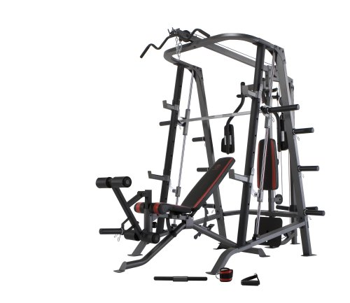 Marcy SM 6001 Smith Cage and Utility Bench $649.98