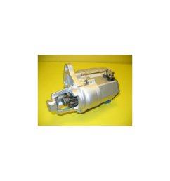 db electrical snd0089 dodge dakota ram truck 3 9l 5 2l starter 96 97 98 [ 960 x 960 Pixel ]
