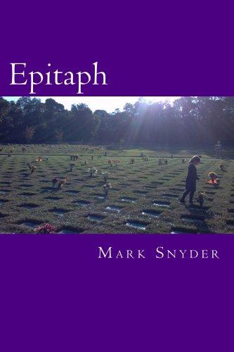Epitaph: A Conceptual Elegy