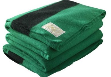 Amazon Com Hudson Bay Blanket