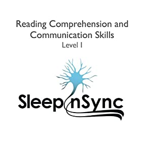 Reading Comprehension and Communication Skills: Level 1