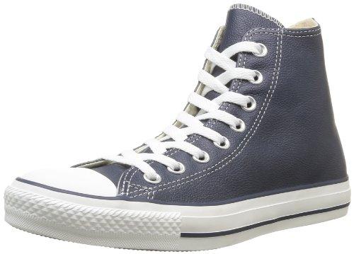 Converse Chuck Taylor Core Lea Hi, Unisex – Erwachsene Sneaker