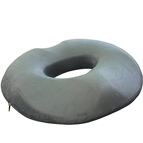 best office chair for hemorrhoids folding sofa top 5 donut cushion sale 2016 : product boomsbeat