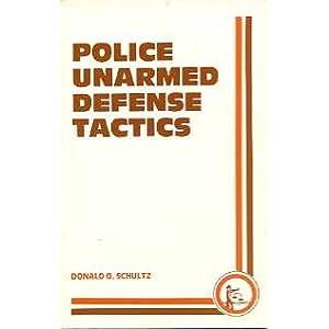 Kirk Link Police Unarmed Defense Tactics online