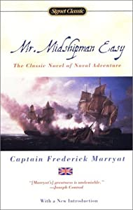 "Cover of ""Mr. Midshipman Easy (Signet Cla..."