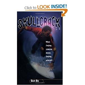 Skullcrack (Young Adult Fiction)