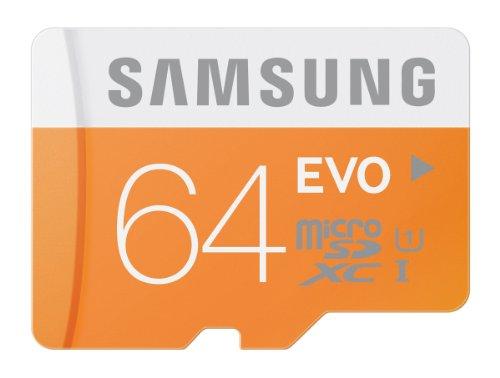 Samsung 64GB Micro SDXC