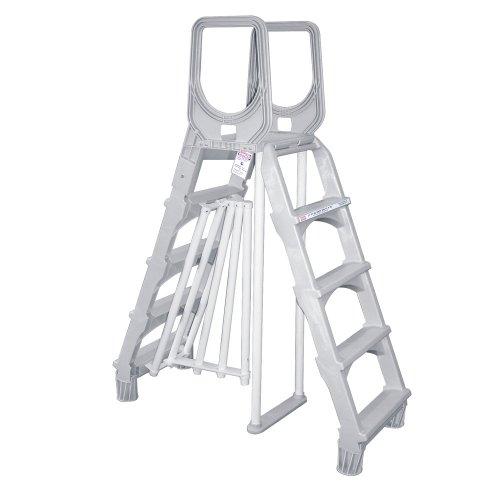 Splash Pools Deluxe A-Frame Ladder