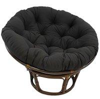 Extra Large Papasan Chair - Home Furniture Design