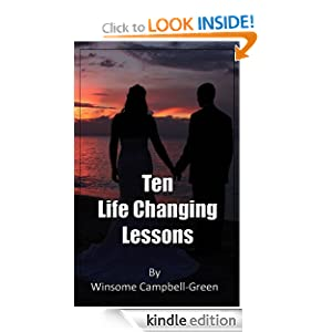 Ten Life Changing Lessons