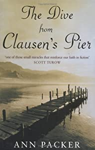 "Cover of ""The Dive From Clausen's Pier"""