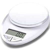 Amazon.com: EatSmart Precision Pro Digital Kitchen Scale