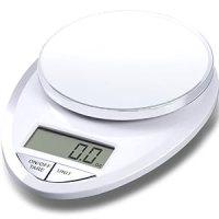 Amazon.com: EatSmart Precision Pro Digital Kitchen Scale ...