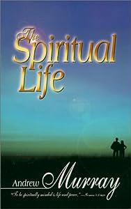 "Cover of ""Spiritual Life"""