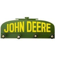 Amazon.com - JOHN DEERE Tractor Radiator Wooden COAT RACK ...