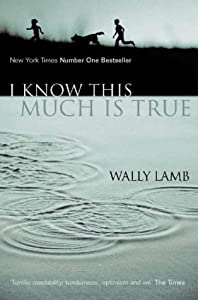 "Cover of ""I Know This Much Is True (Oprah..."