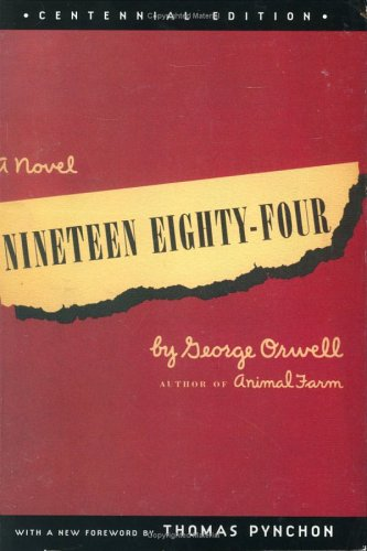 Nineteen Eighty-Four, Centennial Edition