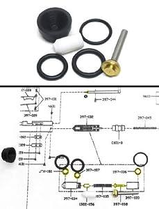 Amazon.com: Benjamin & Sheridan Repair Kit, Fits Some Post