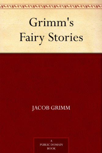 Image result for grimm's fairy stories