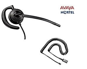 Amazon.com : Avaya Nortel Compatible Plantronics EncorePro