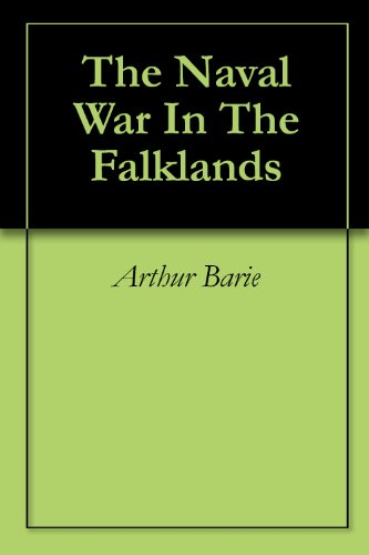 The Naval War In The Falklands