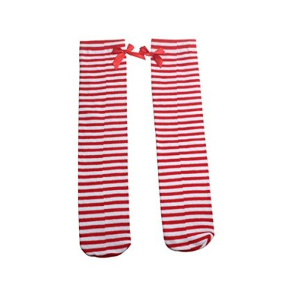 Baby-girl-Sets-CocoMarket-Baby-Kid-Leg-Warmers-Bowknot-Cotton-Stockings-Red