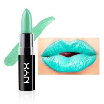 NYX-Macaron-Pastel-Lippies-Lipstick-Pistachio-MALS06-Mint-Green-016-oz