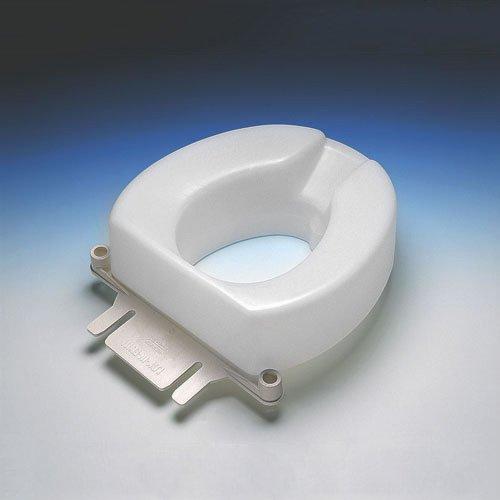 stool chair for toilet ergonomic visitor tall-ette elevated seat - seniors emporium
