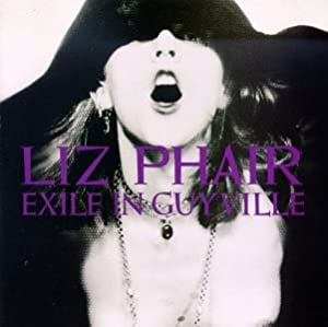 "Cover of ""Exile in Guyville"""