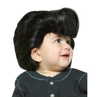 Baby Elvis Wig