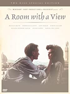 "Cover of ""A Room With a View (Two-Disc Sp..."