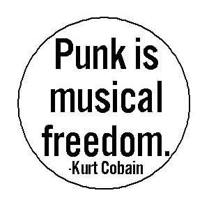 Cool Punk Rock Quotes. QuotesGram