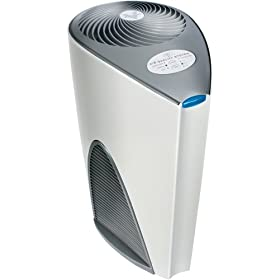 The Vornado Air Purifier. Not bad, but you could do better.