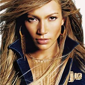 "Cover of ""J.Lo"""