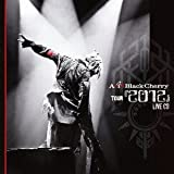 Acid Black Cherry TOUR 『2012』 LIVE CD (2枚組ALBUM)