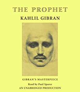 "Cover of ""The Prophet"""