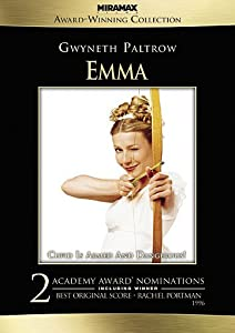 "Cover of ""Emma [Region 2]"""