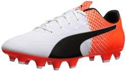 Puma-Mens-Evospeed-45-Tricks-Fg-Soccer-Shoe